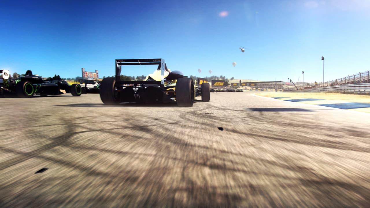 Xbox 360 GRID: Autosport