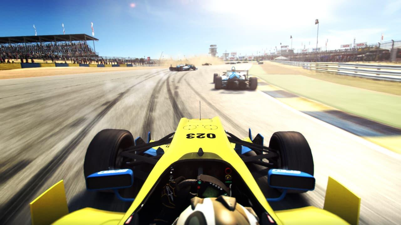 GRID: Autosport - Image n°6