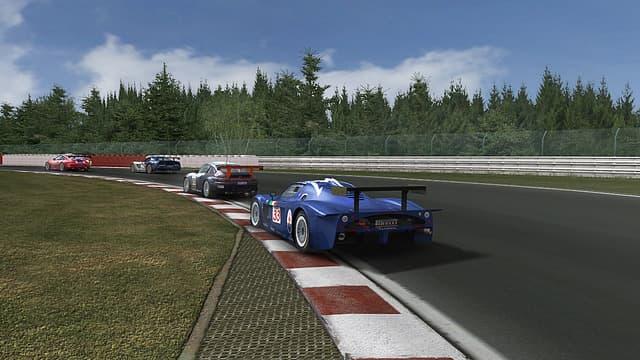 GTR Xbox