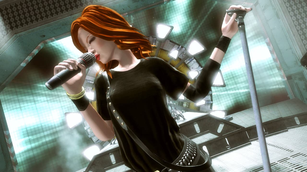 Guitar Hero 5 Xbox