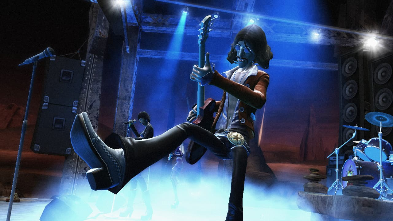 Xbox 360 Guitar Hero : Greatest Hits