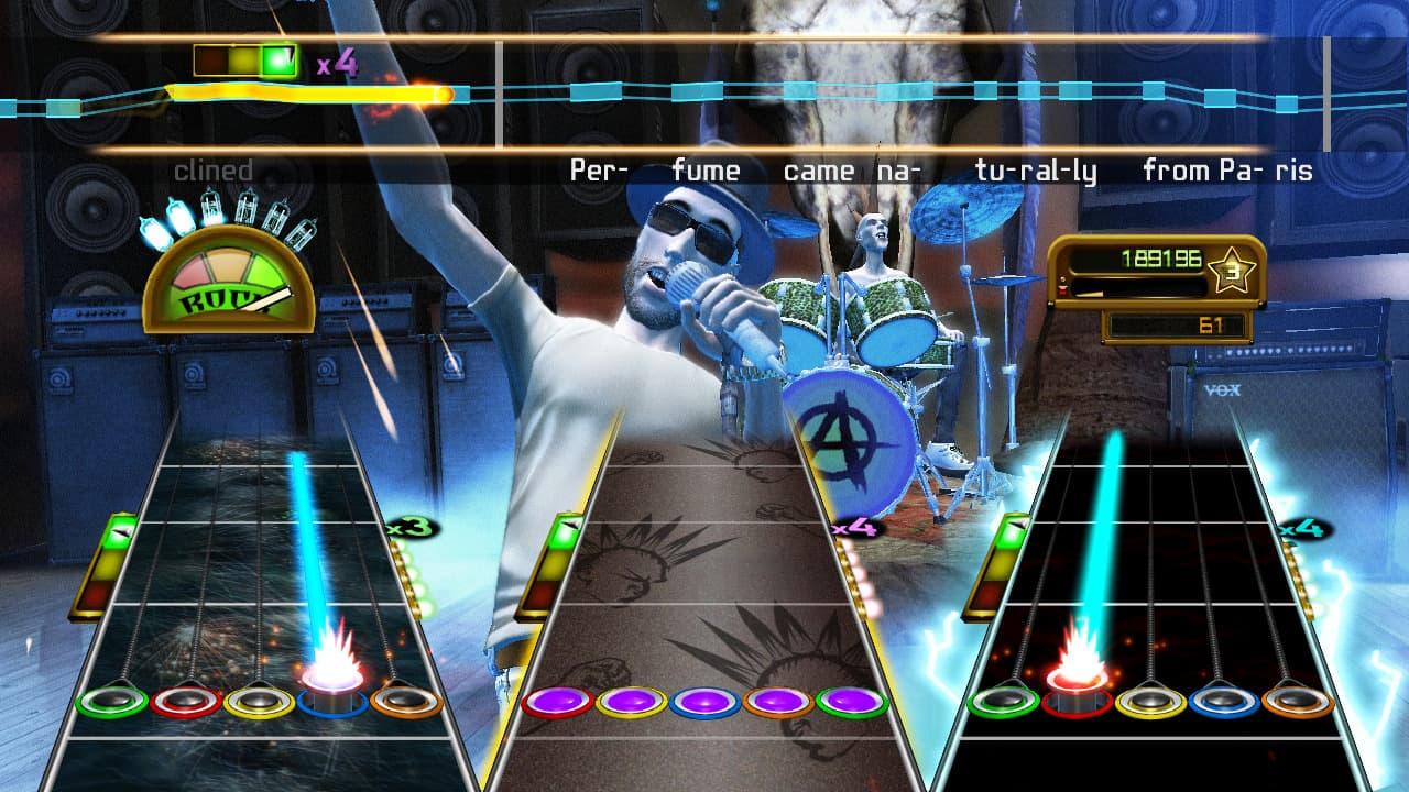 Guitar Hero Greatest Hits - Image n°8