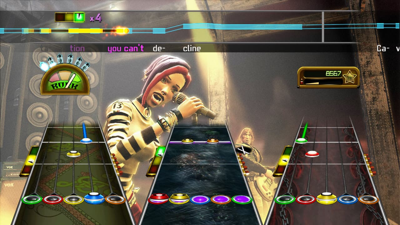 Guitar Hero Greatest Hits - Image n°7