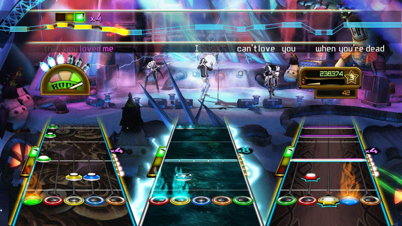 Guitar Hero Greatest Hits Xbox