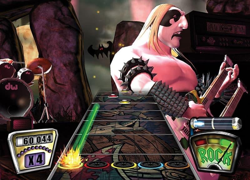Guitar Hero II - Image n°7