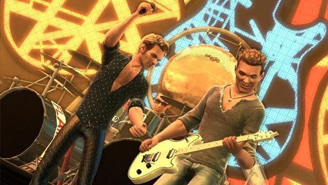 Guitar Hero: Van Halen Xbox