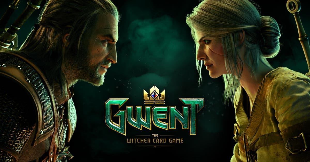 Gwent: Iron Judgement Xbox One