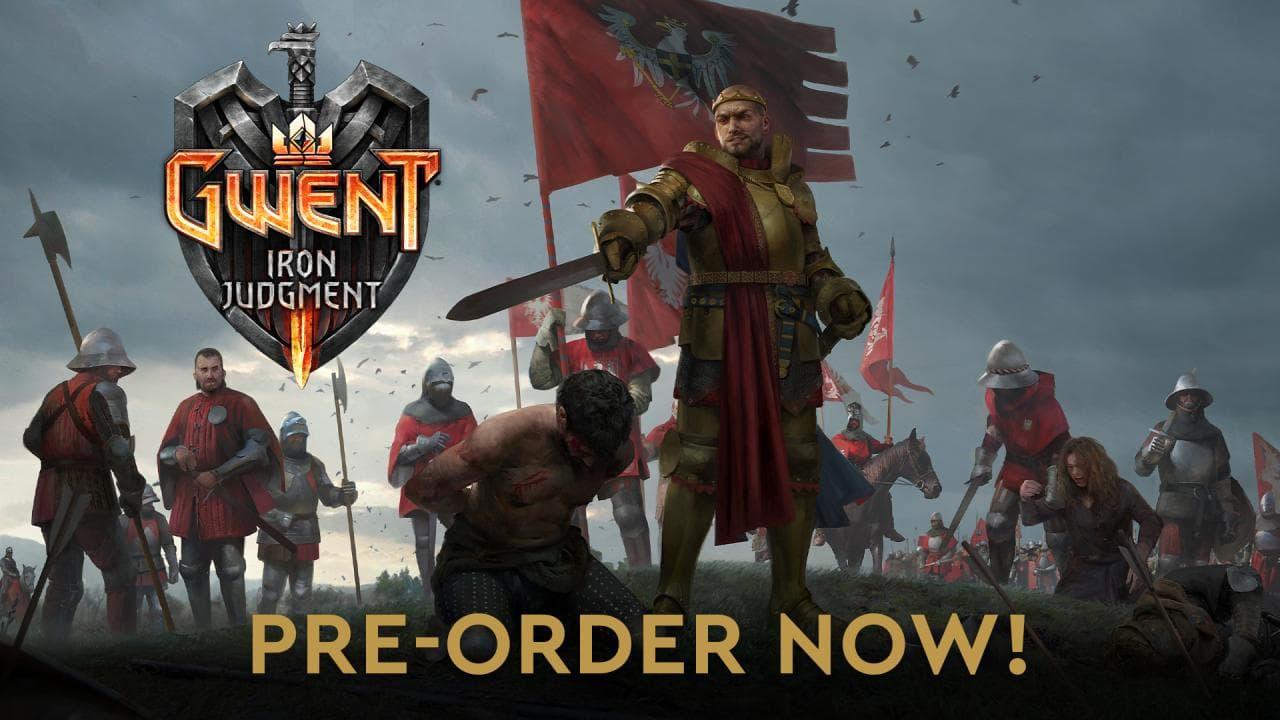 Gwent: Iron Judgement Xbox