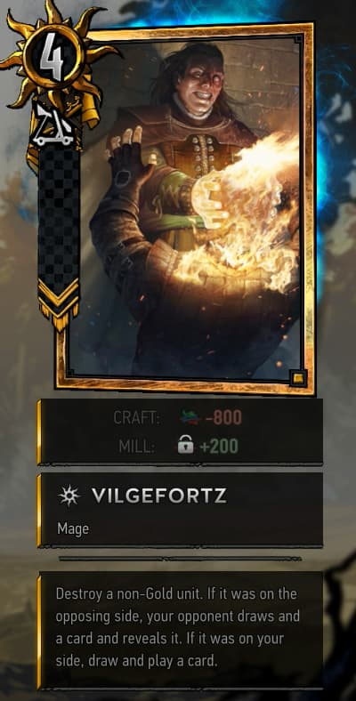 Gwent: The Witcher Card Game - Image n°6