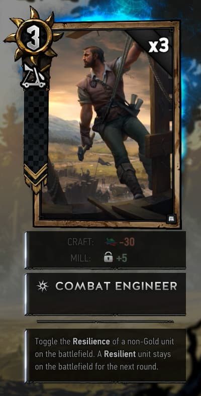 Gwent: The Witcher Card Game Xbox One
