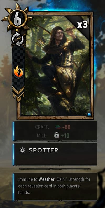 Gwent: The Witcher Card Game Xbox