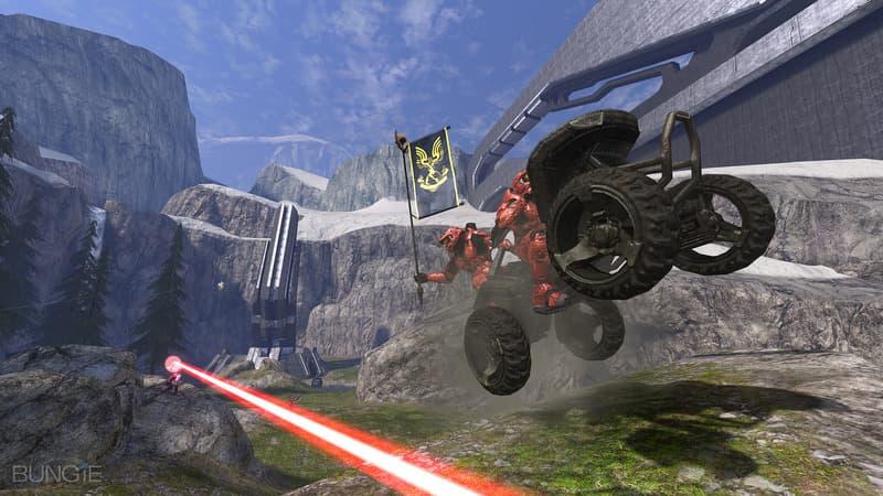 Halo 3 - Image n°6