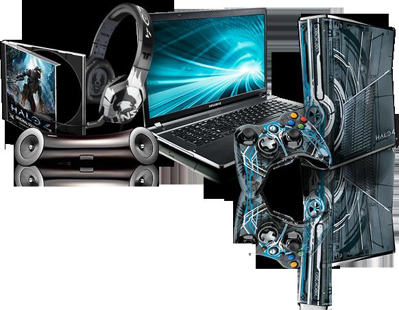 Halo 4 - Image n°6