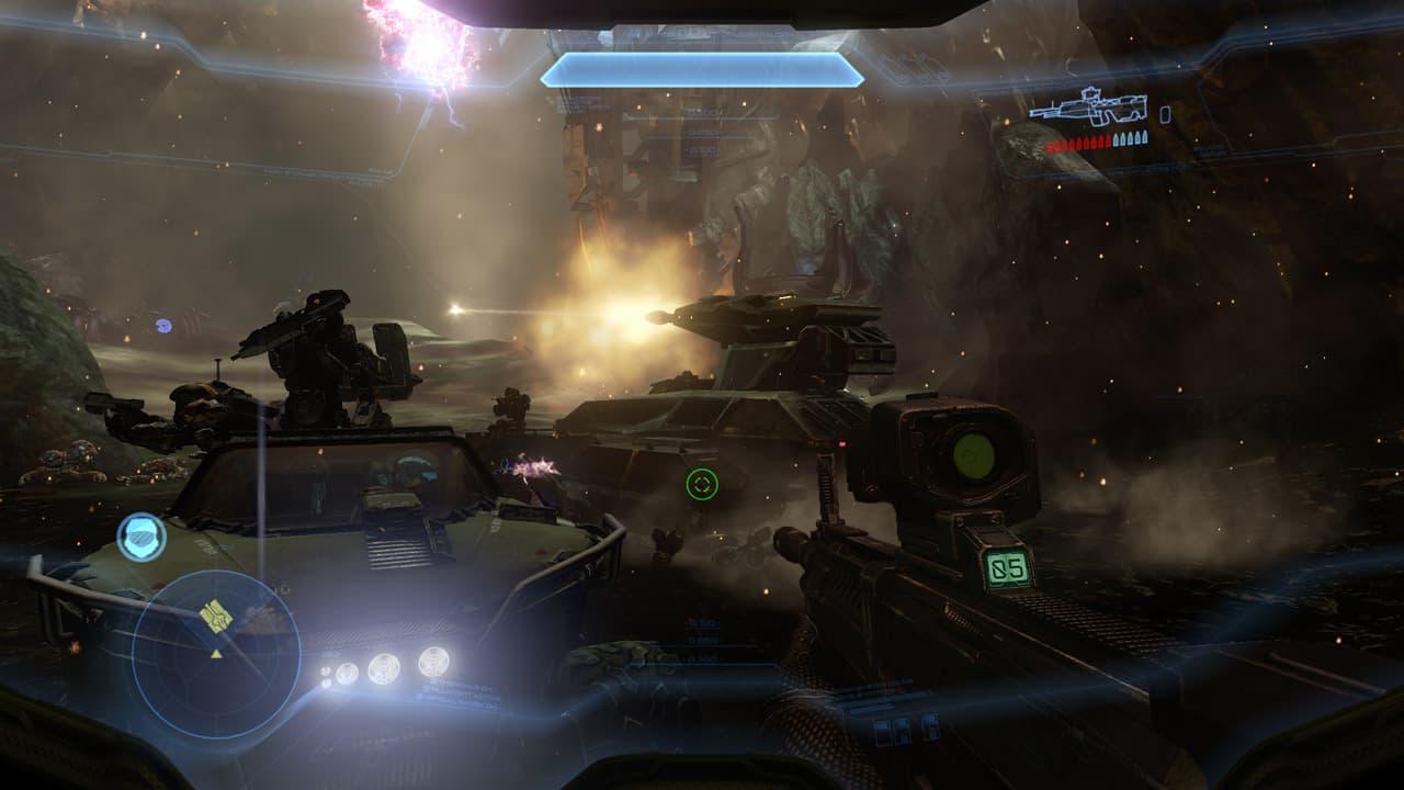Halo 4 - Image n°7