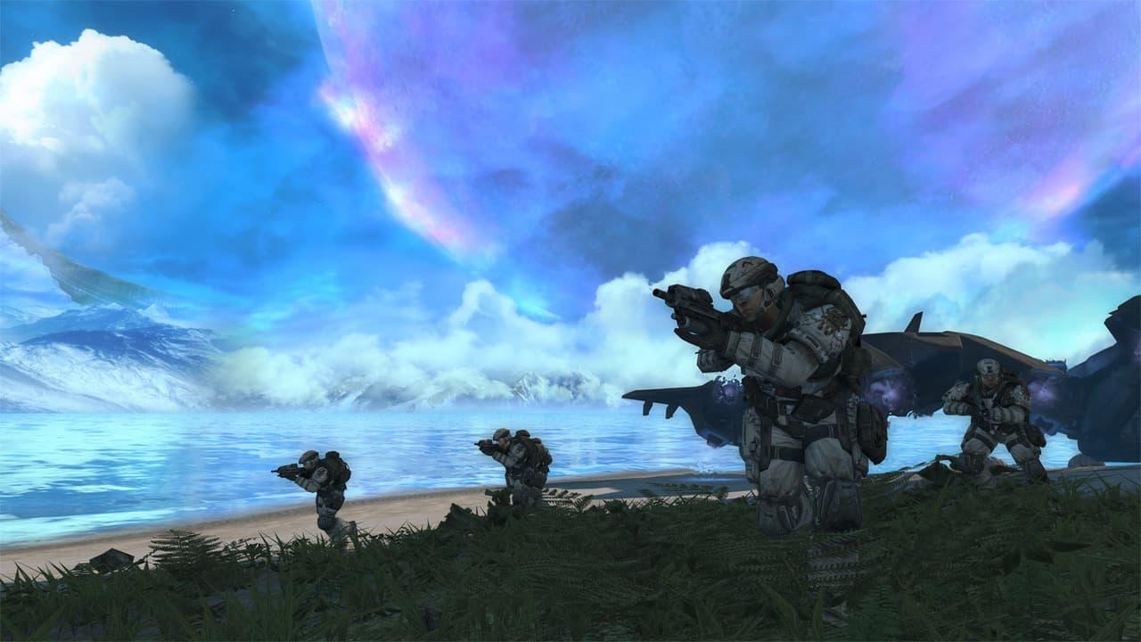Halo Combat Evolved Anniversaire - Image n°6