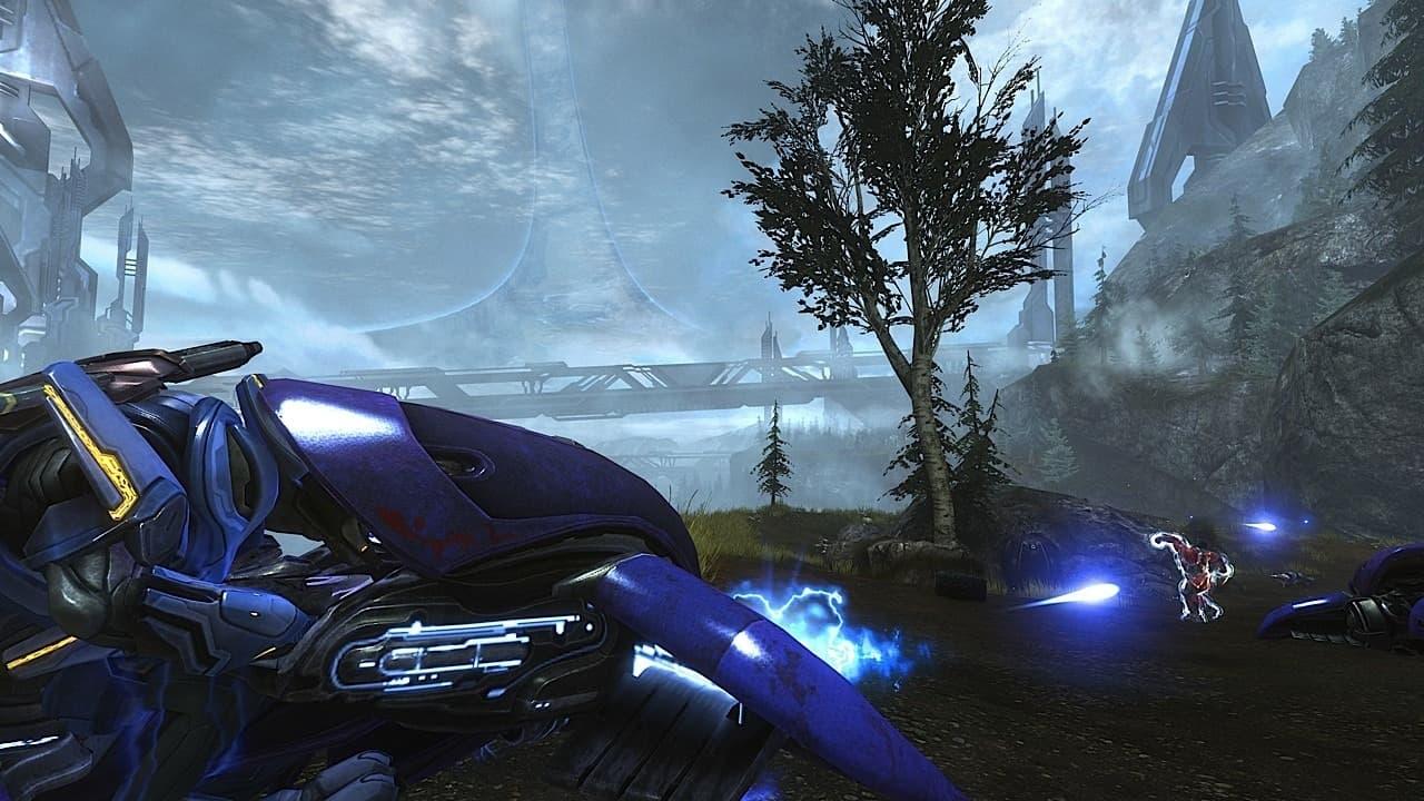 Xbox 360 Halo Combat Evolved Anniversaire
