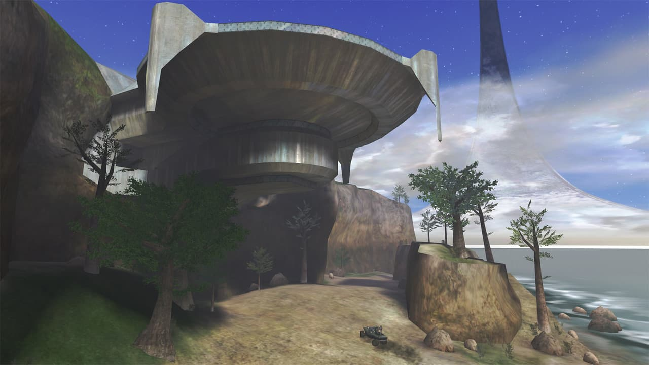 Halo Combat Evolved Anniversaire - Image n°7