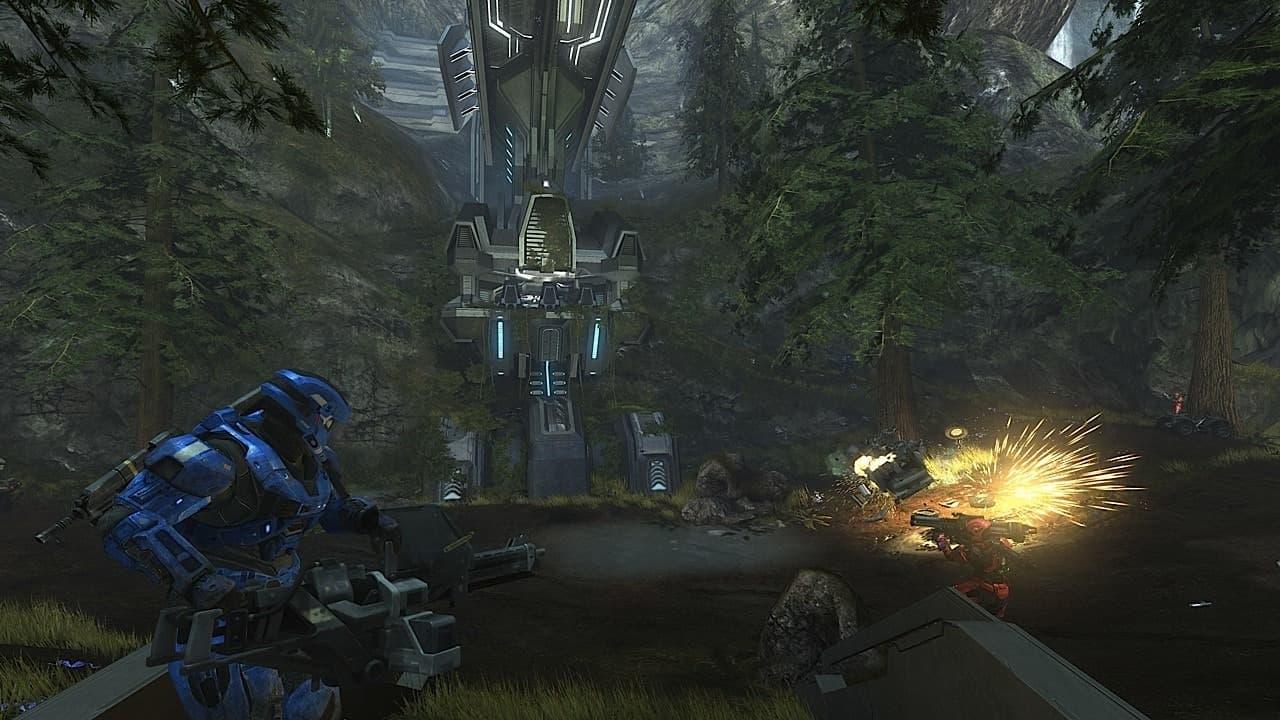 Halo Conbat Evolved Annivésére