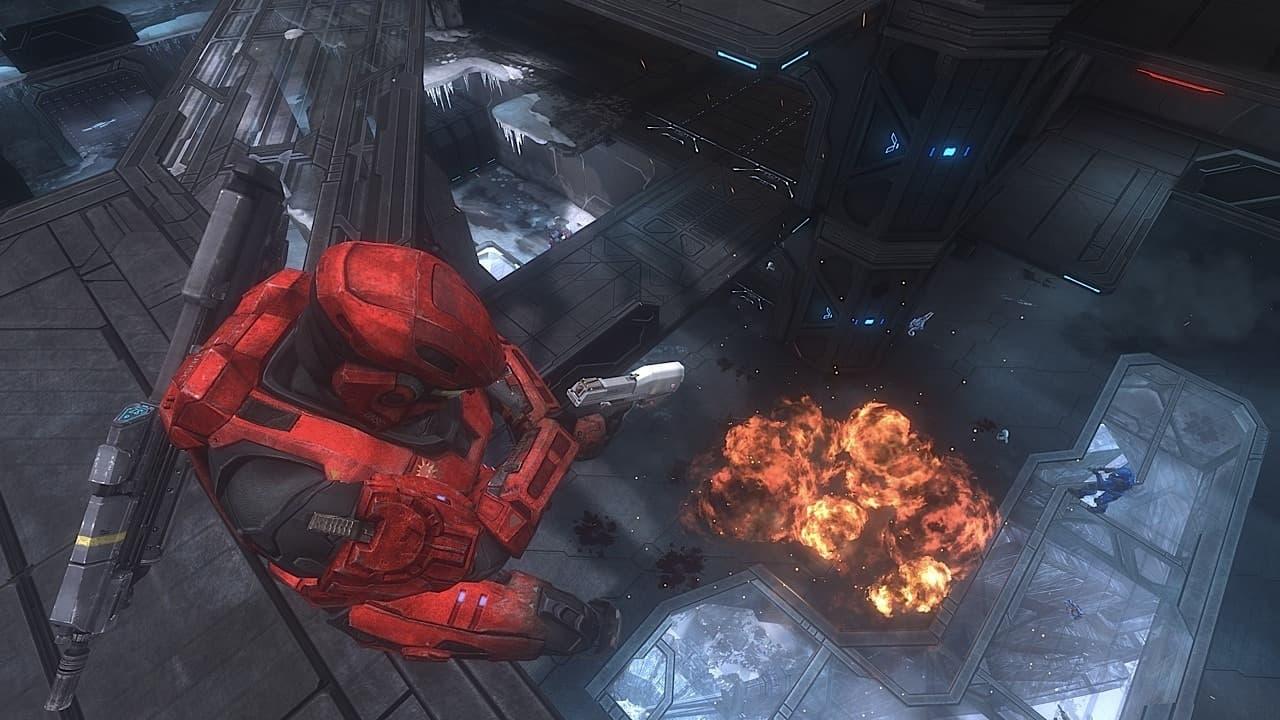 Halo Combat Evolved Anniversaire Xbox
