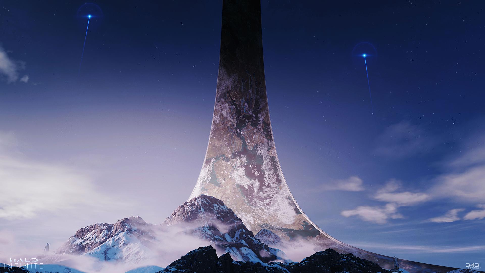 Xbox Series X & S Halo Infinite