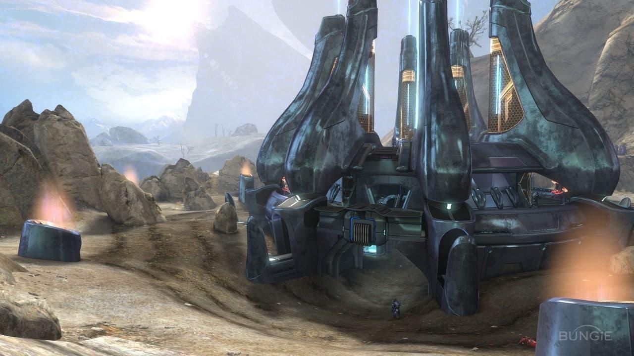 Halo Reach - Image n°6