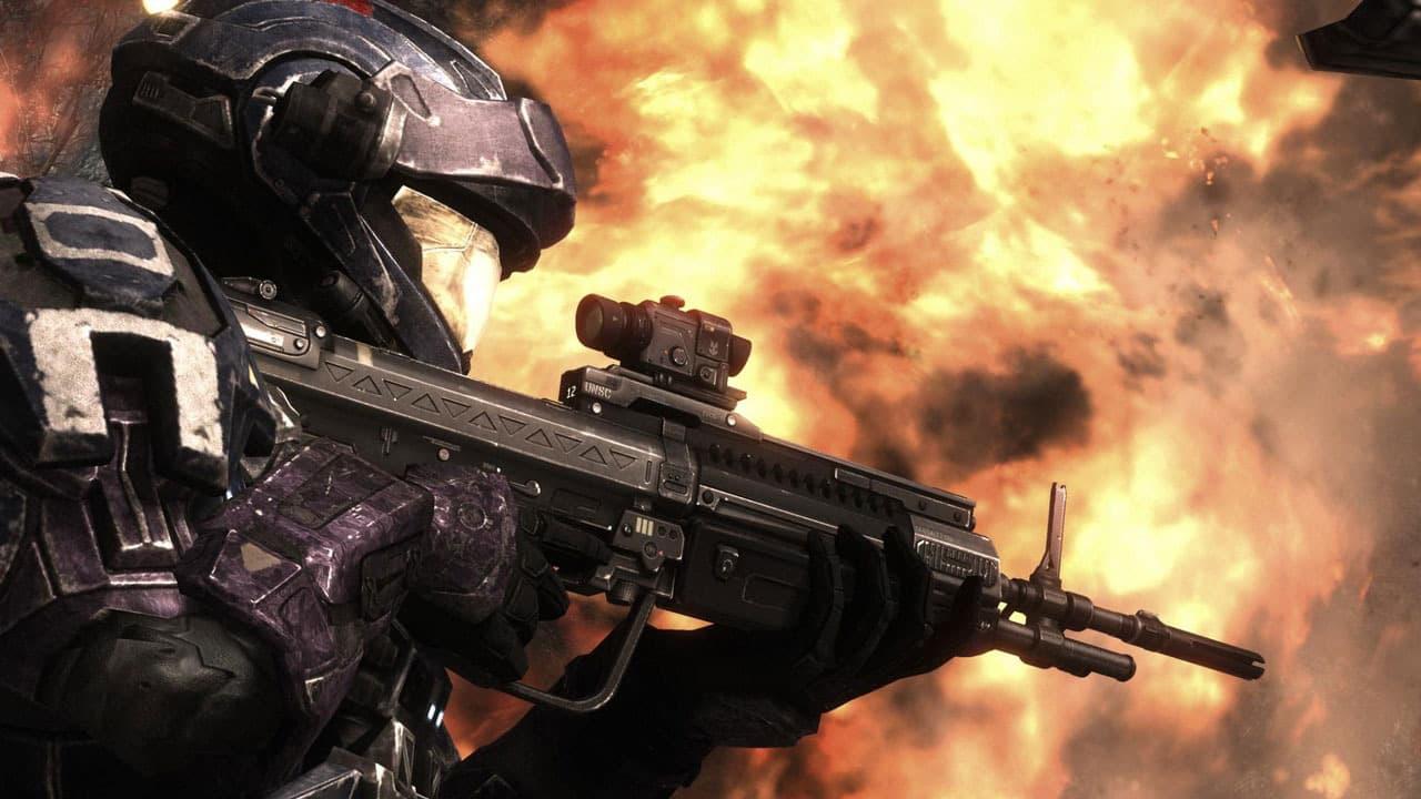 Halo Reach Xbox One