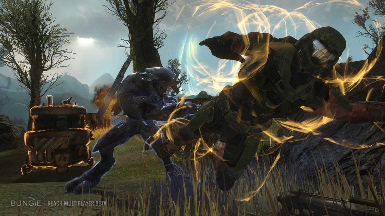 Images Halo Reach