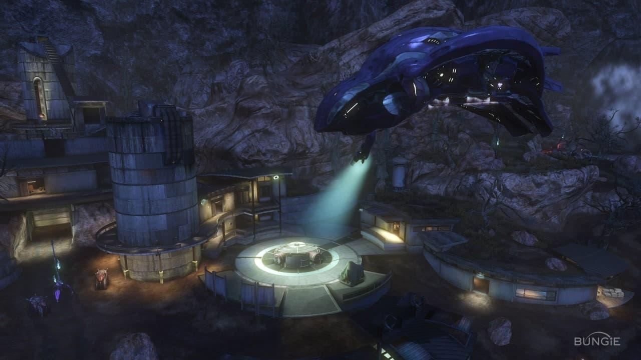 Pas de Natal pour Halo Reach