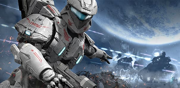 Halo: Spartan Assault Xbox