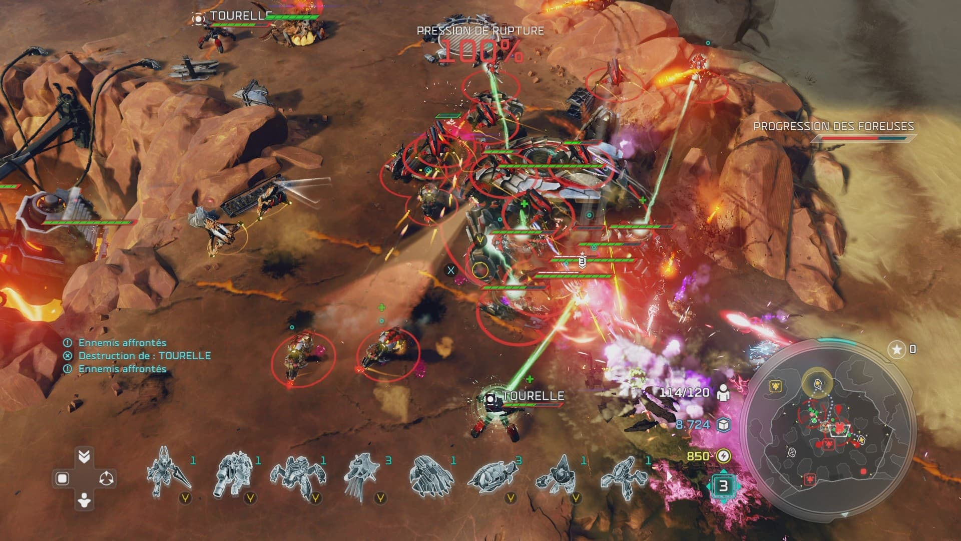 Halo Wars 2: L'Eveil Du Cauchemar