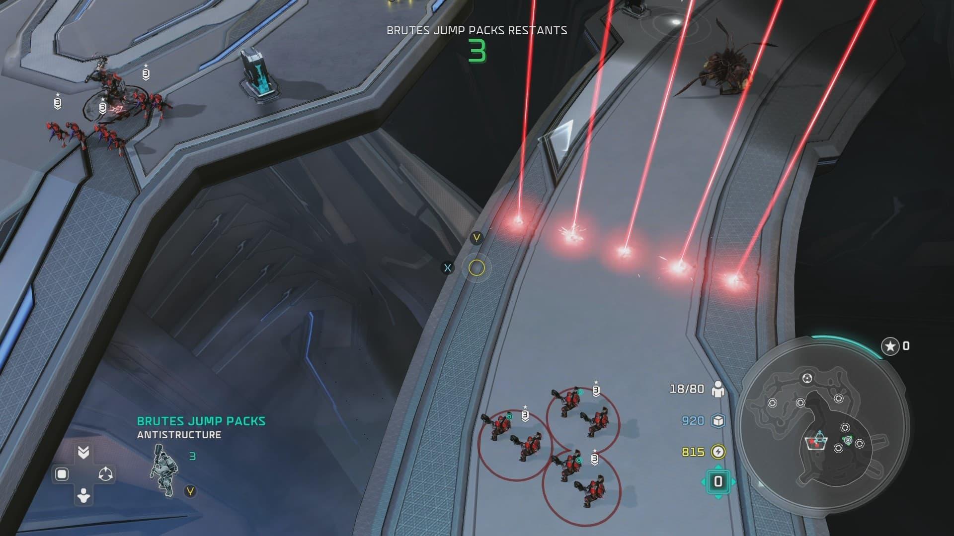 Halo Wars 2: L'Eveil Du Cauchemar Xbox