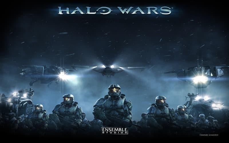 Halo Wars Xbox