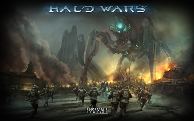 Xbox One Halo Wars