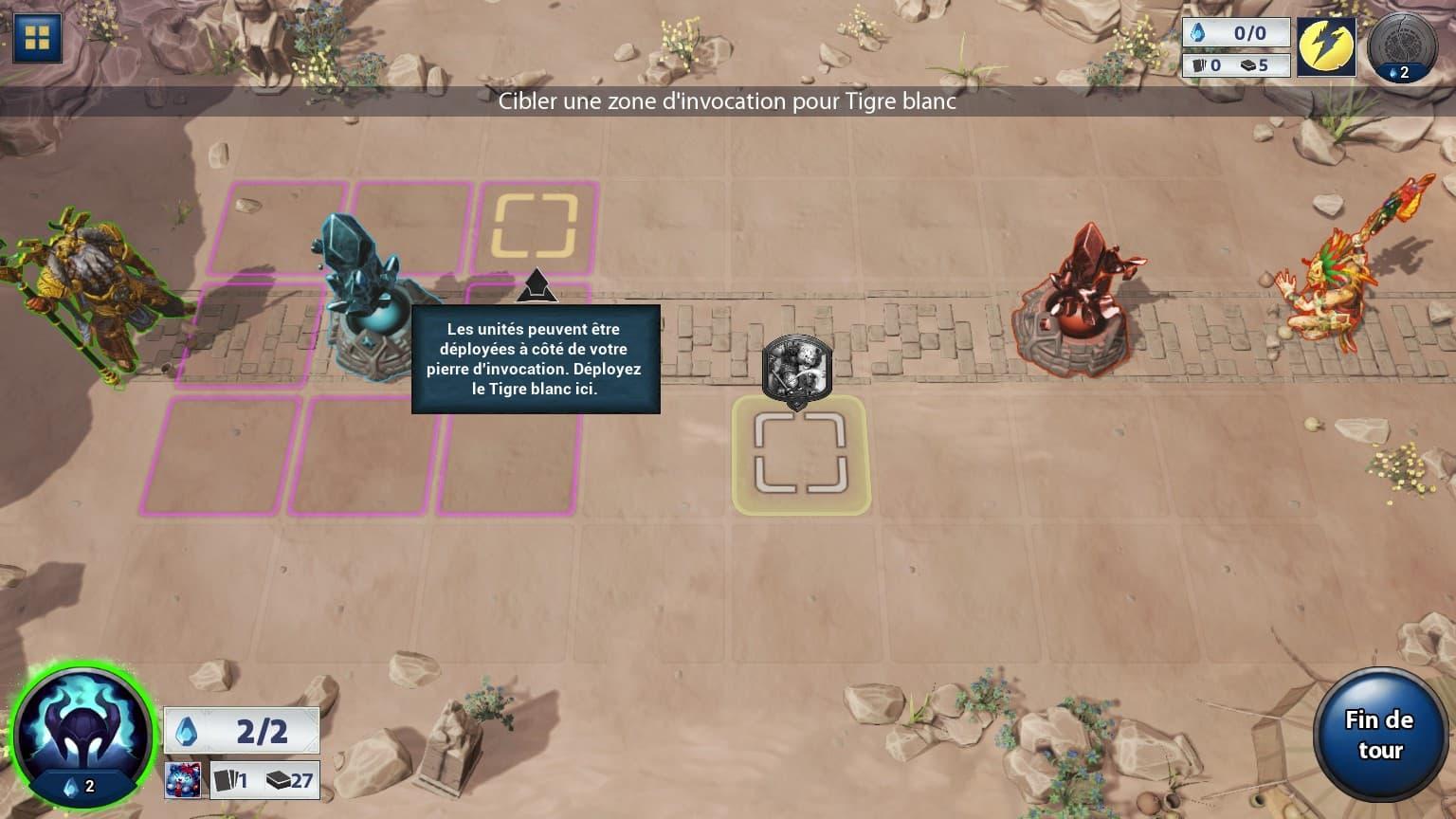 Hand of the Gods: SMITE Tactics Xbox