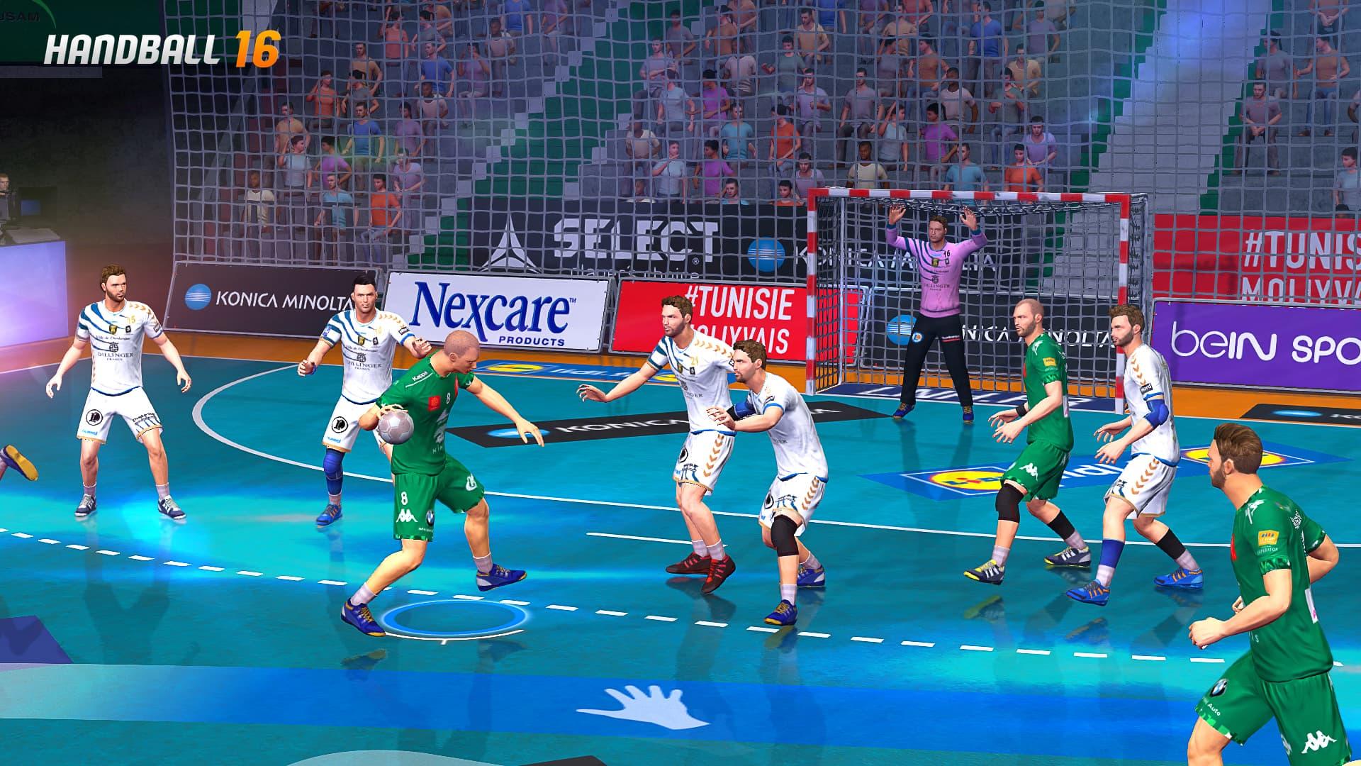 Handball 16 - Image n°6