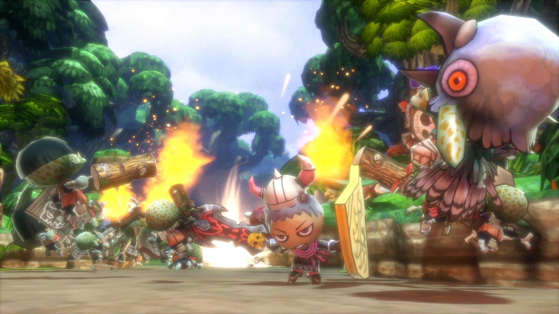 Happy Dungeons Xbox One