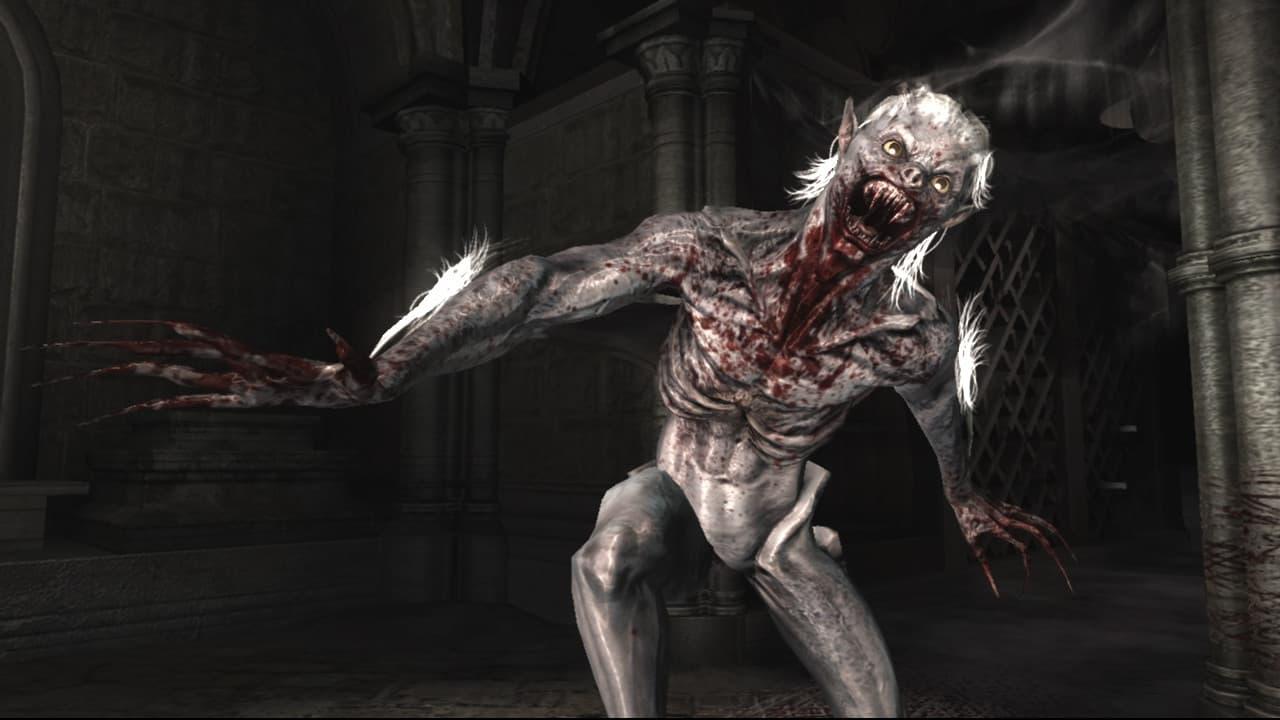 Harker Xbox 360
