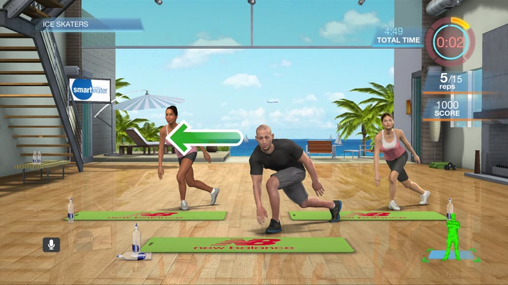 Harley Pasternak's Hollywood Workout - Image n°6