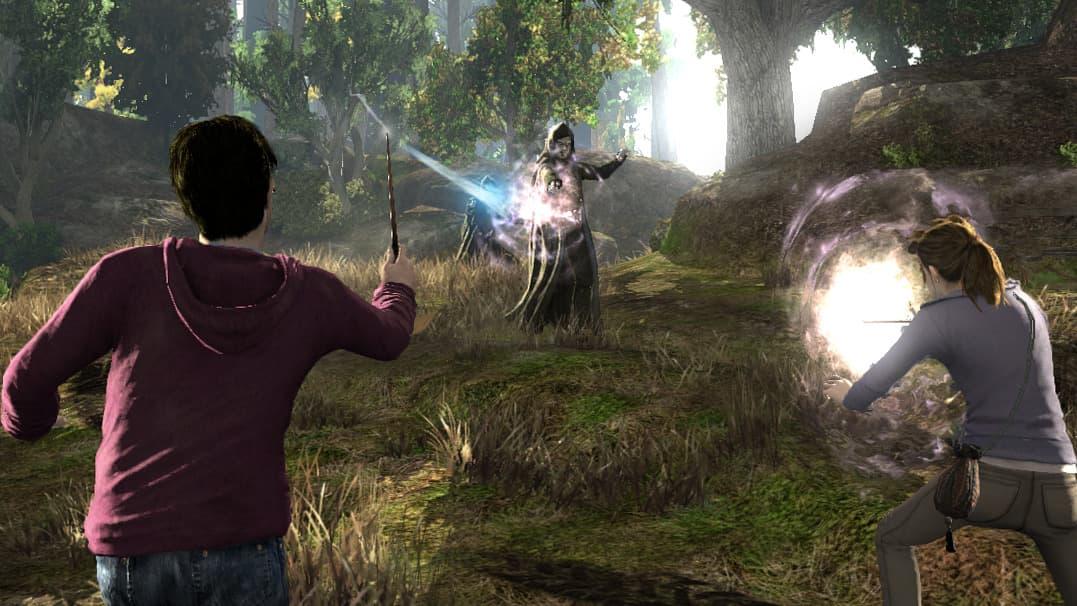 Harry Potter et les Reliques de la Mort - Première Partie - Image n°6