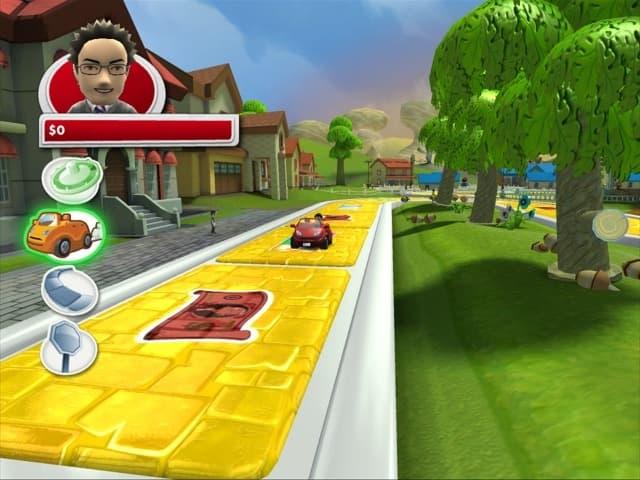Xbox 360 Hasbro: Best of des Jeux en Famille 3