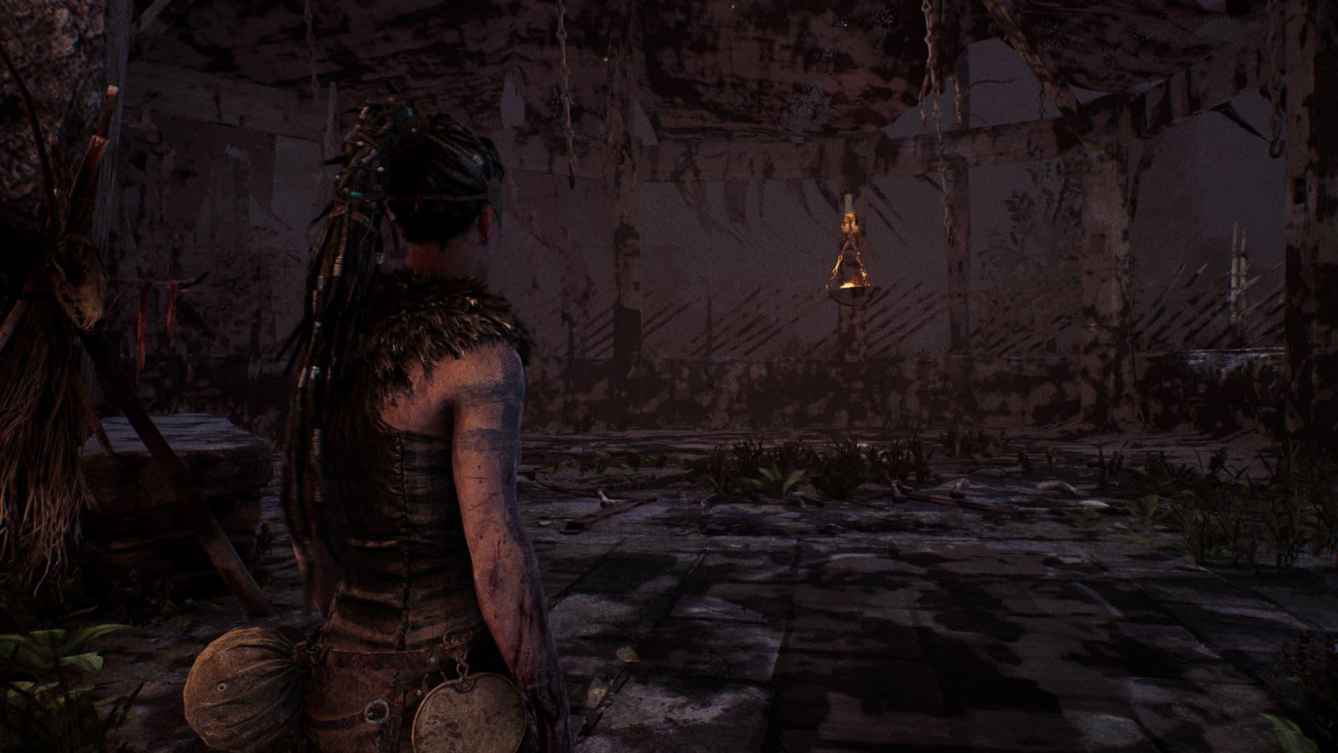 Hellblade: Senua's Sacrifice Xbox