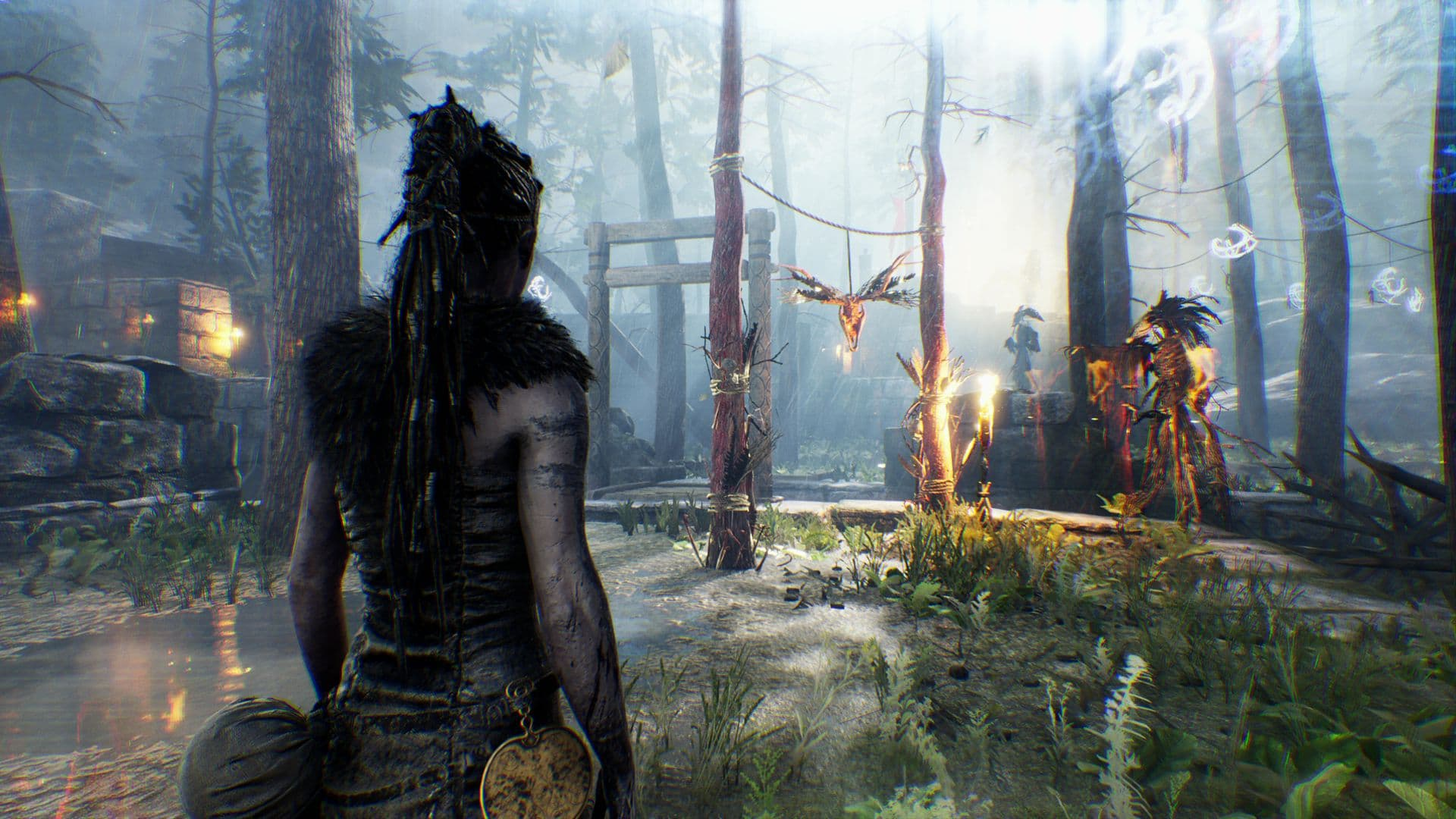 Hellblade: Senua's Sacriphice