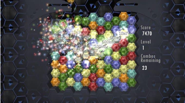Hexic 2 Xbox 360