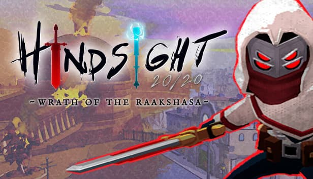 Hindsight 20/20 - Wrath of the Raakshasa Xbox One