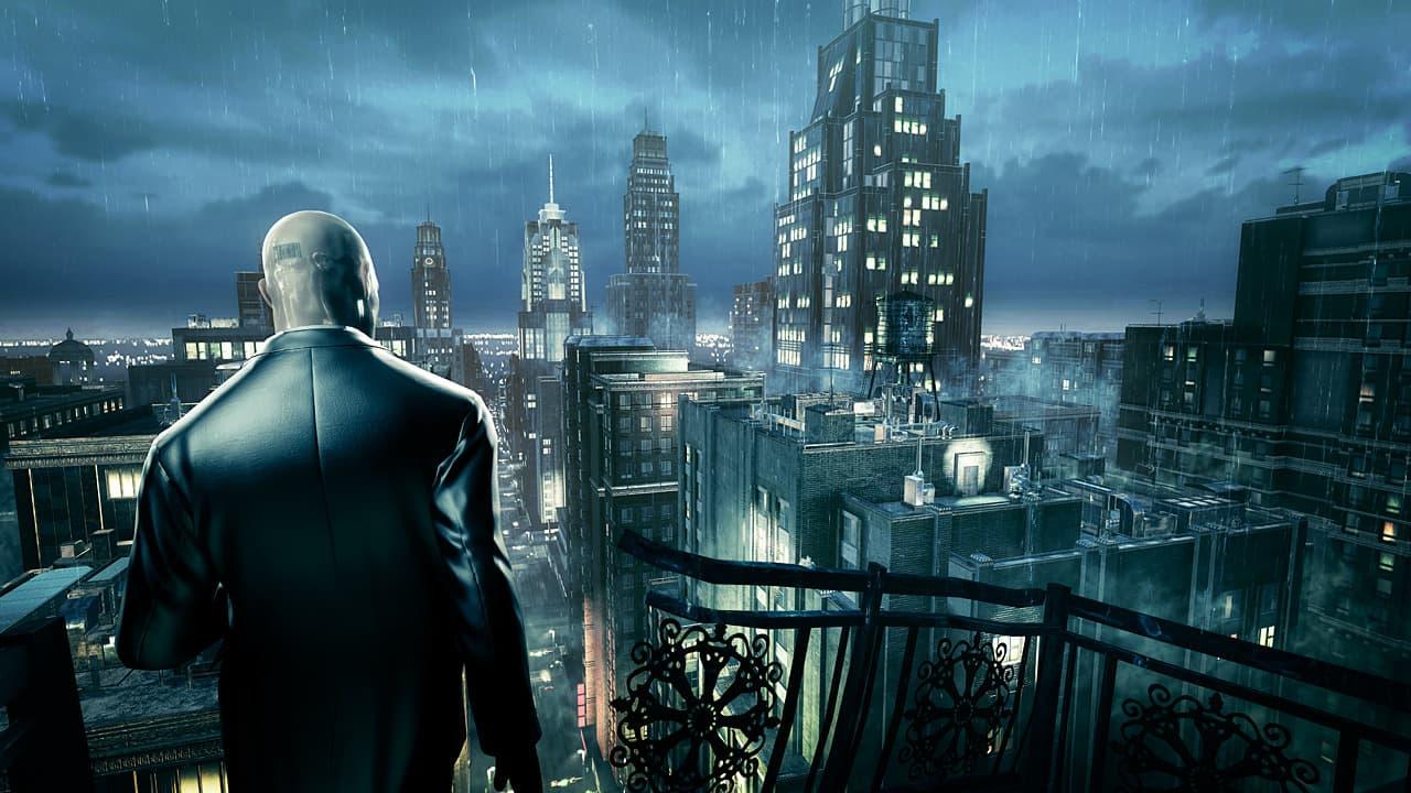Hitman: Absolution Xbox
