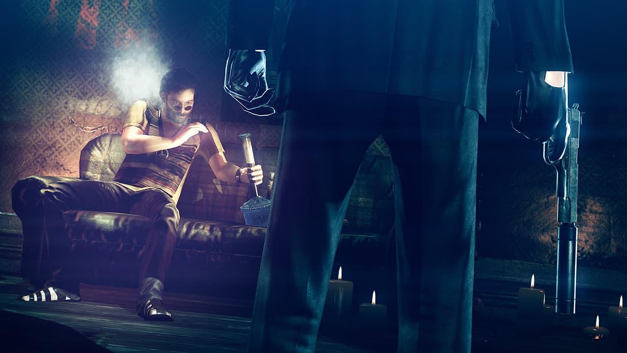 Xbox 360 Hitman: Absolution