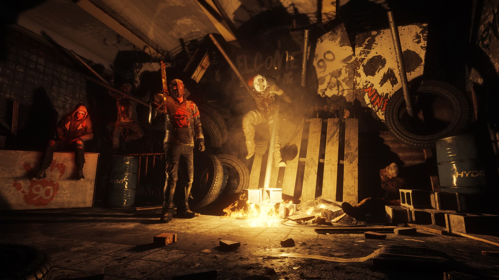 Homefront : The Revolution Xbox One