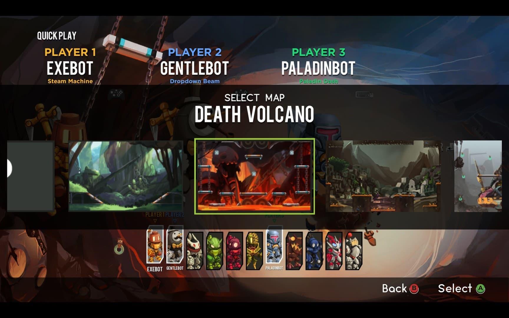 Xbox One Hookbots