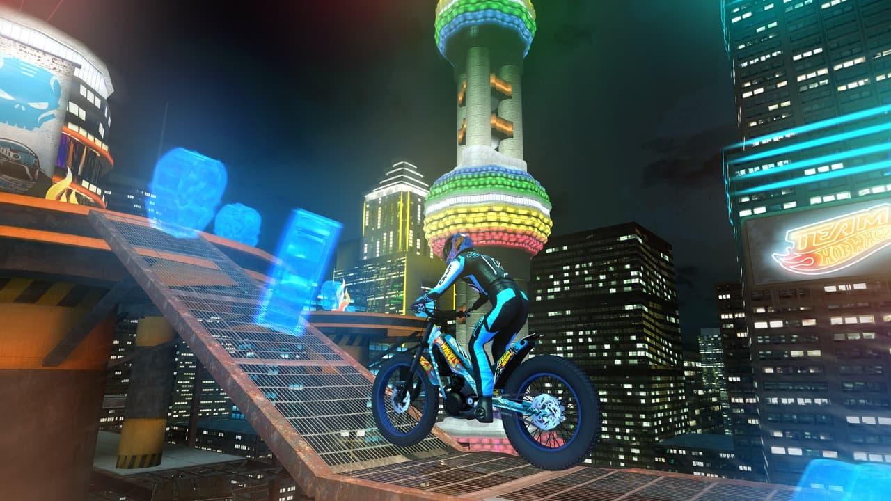 Xbox 360 Hot Wheels: Meilleur Pilote Mondial