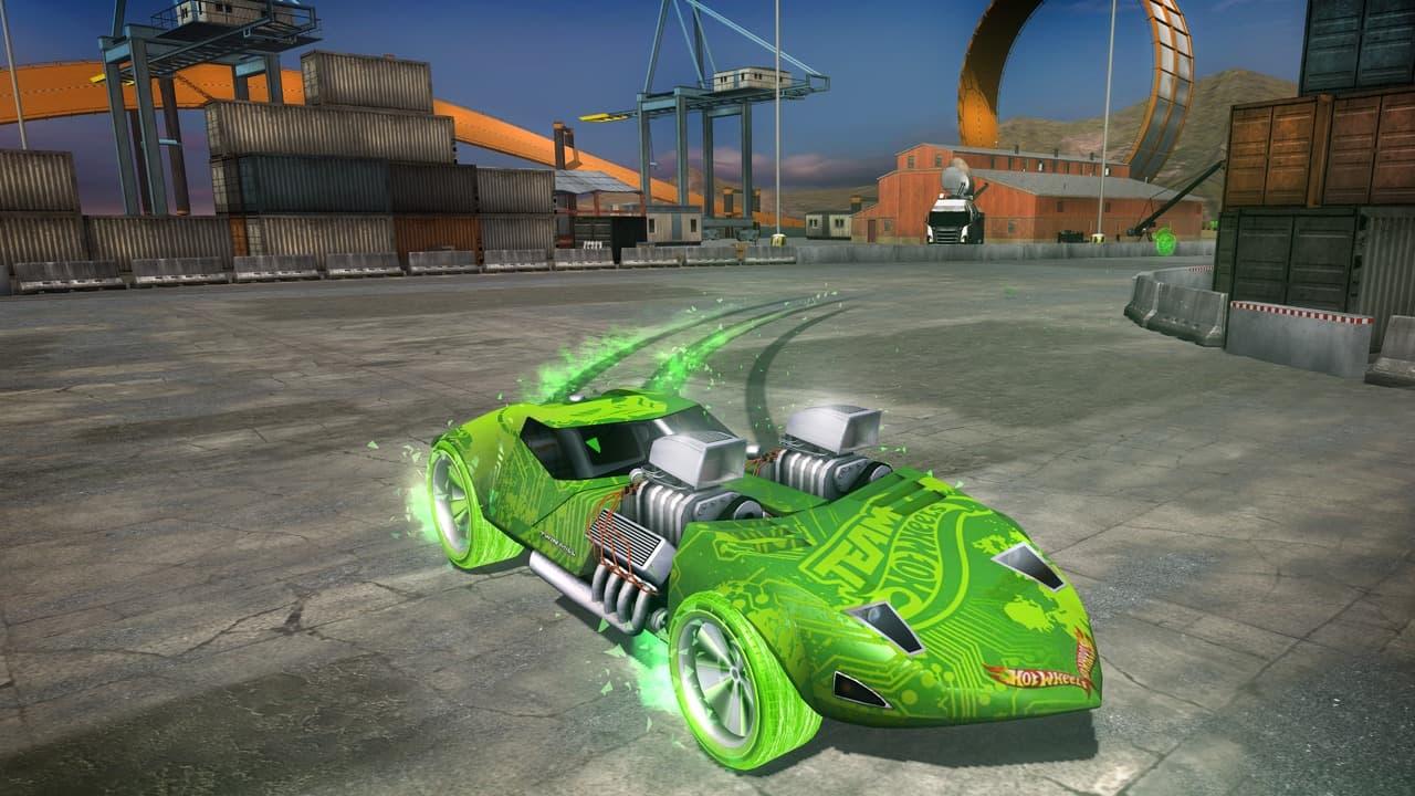 Hot Wheels: Meilleur Pilote Mondial Xbox 360